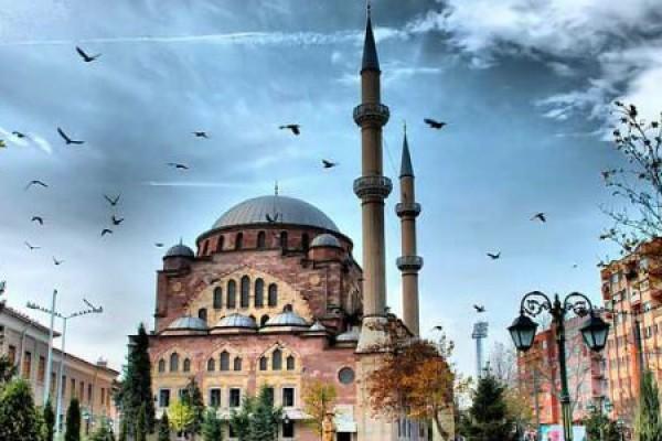Re�adiye Camii