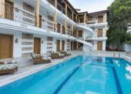 Amore Hotel Tekirova