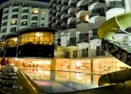 Royal Sebaste Hotel
