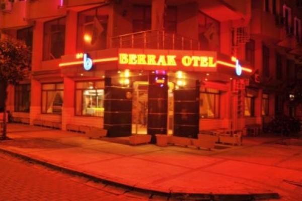 Berrak Otel Salihli