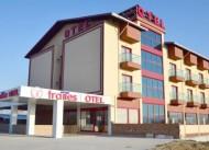 Tralles Park Hotel
