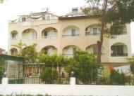 Deniz Pansiyon Apart Otel