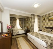Kad�rga Antik Hotel