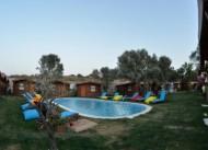 Sak�zlar Park Bungalow