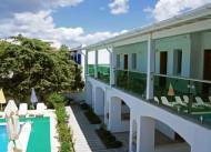 The Losh Hotel