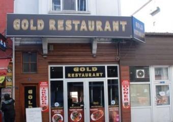 Sinop Gold Restaurant