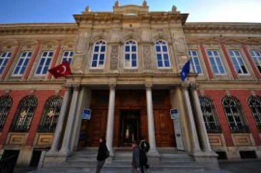 T�rkiye �� Bankas� M�zesi