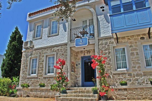 Faro Ala�at� Butik Otel