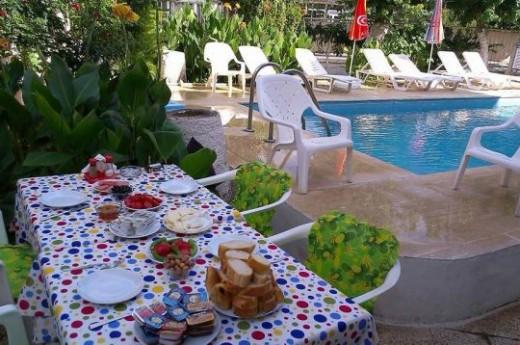 An�l Hotel Fethiye