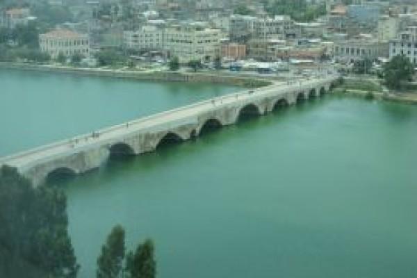 Adana Ta� K�pr�