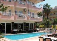 Golden Star Hotel Marmaris