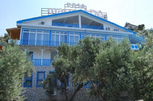Marmada Hotel