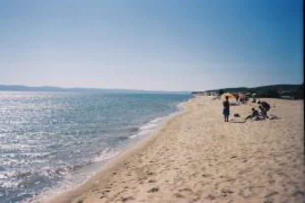 Sarımsaklı Plajı