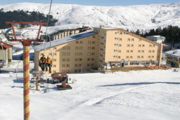 Kervansaray Otel Uluda�
