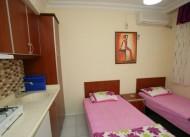 Av�a Manyas Motel