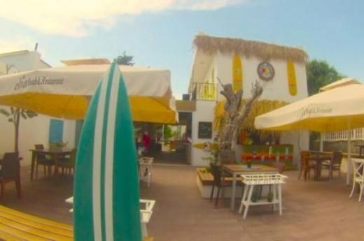 Elia Beach & Otel
