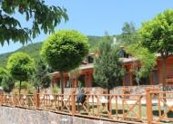 Abant Manzara Evleri