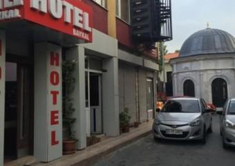 Hotel Baykal Fatih