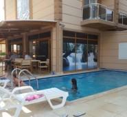 Hotel Aladin