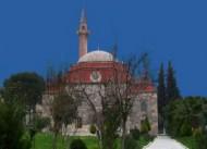 Firuz Bey Camii