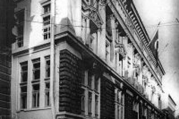Osmanl� Bankas� M�zesi