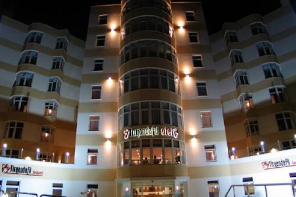 Tiryandafil Hotel
