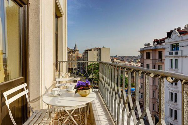 Galata Antique Hotel