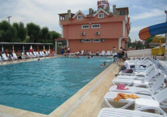 G�larif Hotel