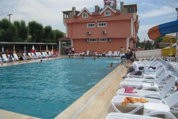 Gülarif Hotel