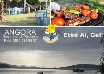 Angora Restaurant Cafe