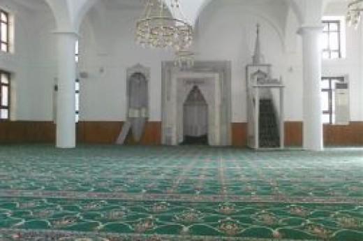 Yenip�nar Camii