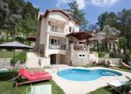 G�cek Villa Holidays