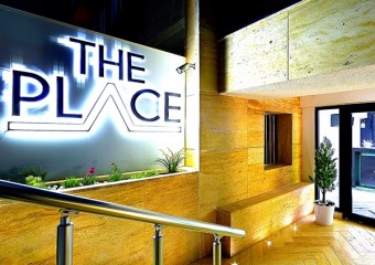 The Place Suites