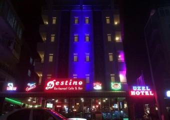 Uzel Hotel