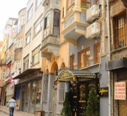 Alf Hotel Old City