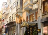Alf Hotel Old City