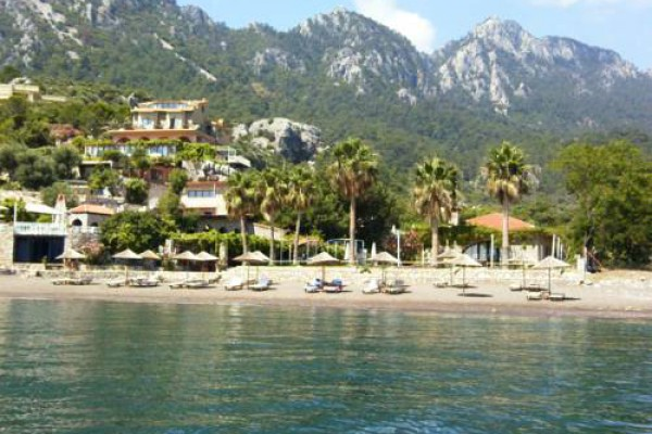 Villa Florya Waterfront