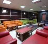 Safir Hotel Nev�ehir