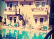 Fethiye Duman Hotel