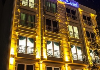 Fengo Hotel