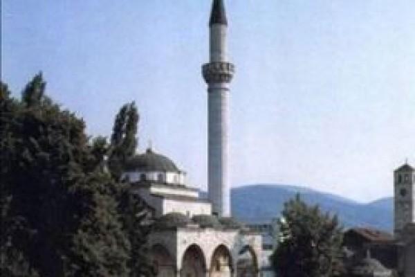 Ferhat Pa�a Camii