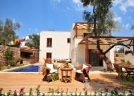 Greenlife Villas Bodrum