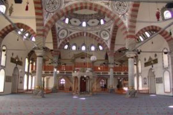 K�tahya Ulu Camii