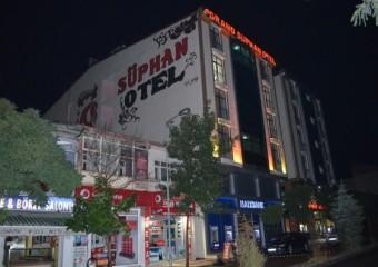 Grand S�phan Otel