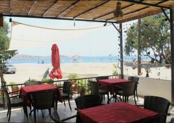 Liman Restaurant Palamutbükü
