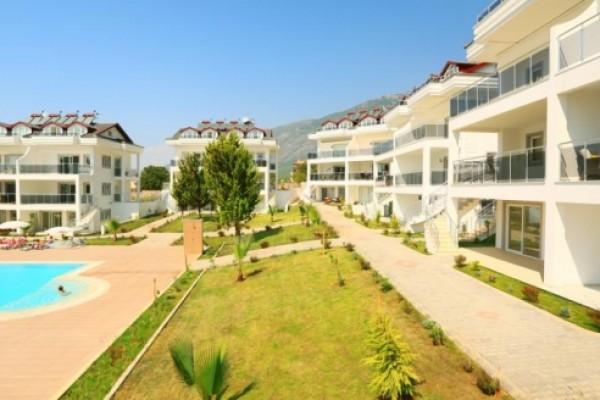 Orka Elite Park Elite Apartments