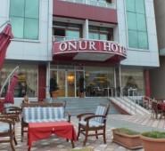 Grand Onur Hotel