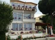 Av�a Hotel