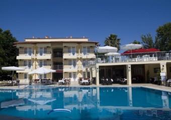 Sevi Classic Hotel