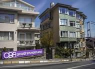Ortak�y Bosphorus Apart